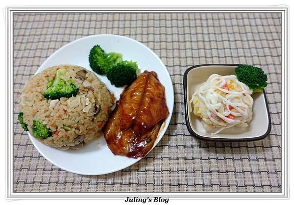 豆漿鮮蔬燉飯2.JPG