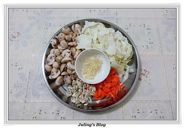 豆漿鮮蔬燉飯做法2.JPG