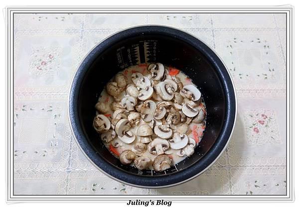 豆漿鮮蔬燉飯做法5.JPG