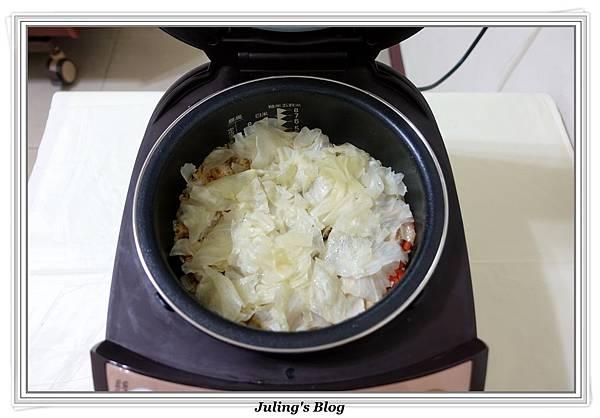 豆漿鮮蔬燉飯做法10.JPG