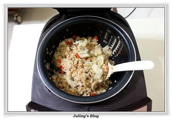 豆漿鮮蔬燉飯做法11.JPG