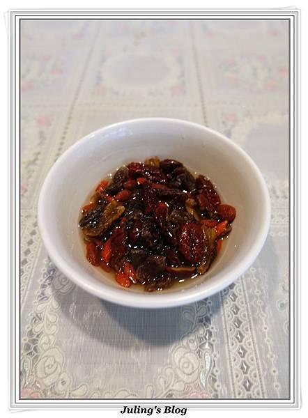 蓮藕糙米粥做法6.JPG