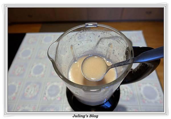 蓮藕糙米粥做法8.JPG
