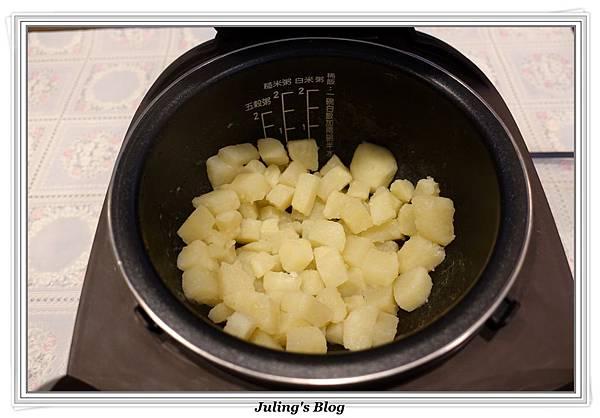 馬鈴薯沙拉做法6.JPG