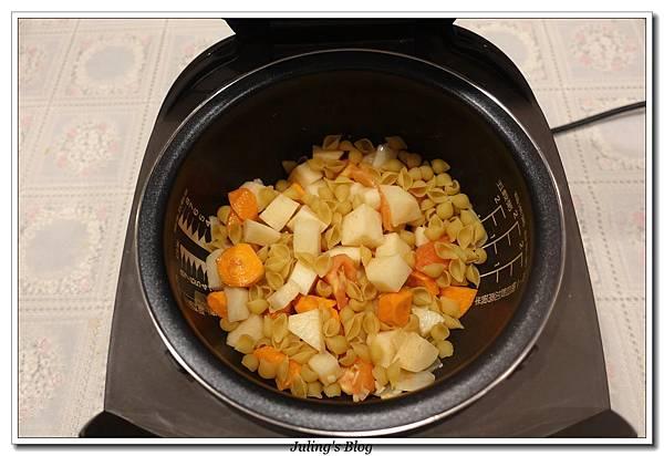 什蔬麵湯做法8.JPG