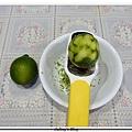 蜂蜜檸檬蛋糕做法1.JPG