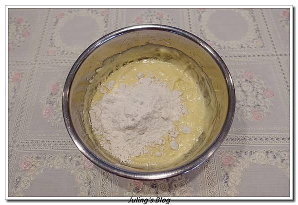 香蔥肉鬆墨西哥麺包做法16.JPG