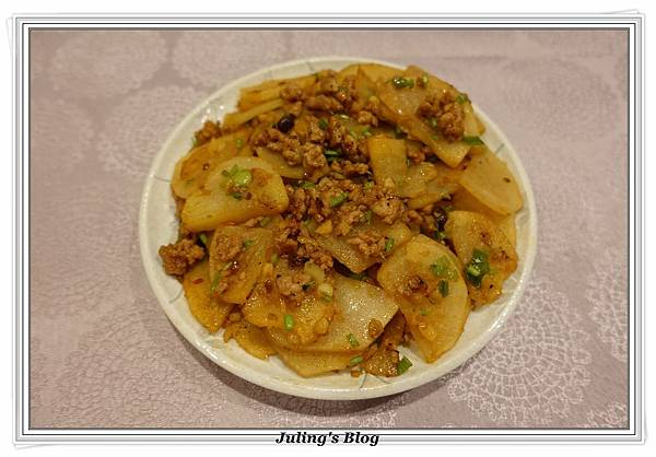 乾燒薯片2.JPG