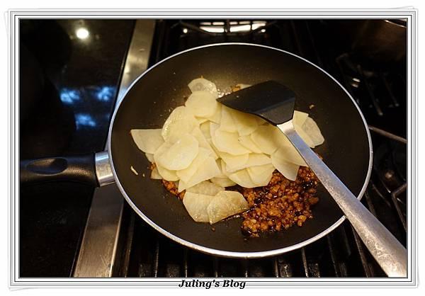 乾燒薯片做法9.JPG