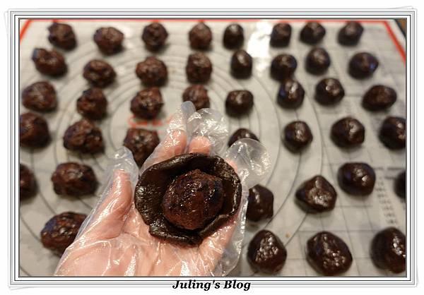 巧克力月餅做法5.JPG