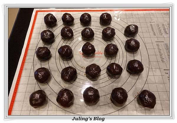巧克力月餅做法6.JPG