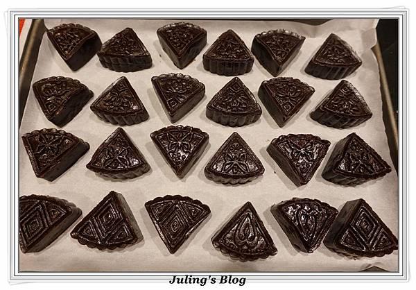 巧克力月餅做法9.JPG