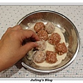 粉蒸肉丸子做法2.JPG