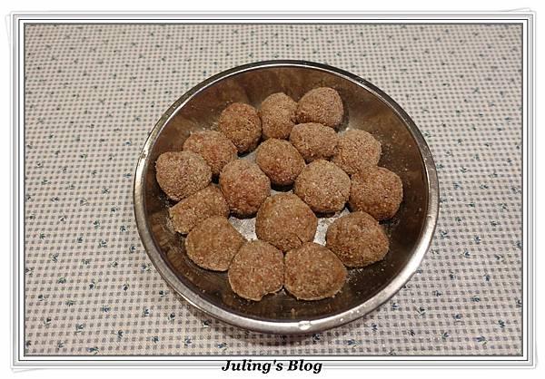 粉蒸肉丸子做法3.JPG