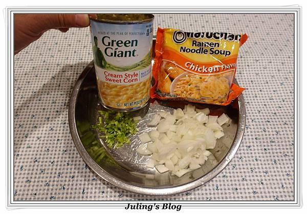 泡麵玉米濃湯做法1.JPG