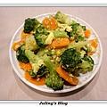鹹蛋青花菜1.JPG