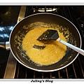 鹹蛋青花菜做法5.JPG