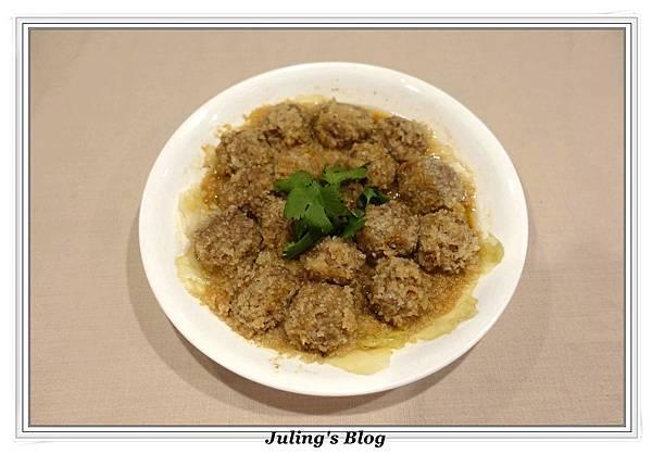 粉蒸肉丸子1.JPG