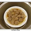 粉蒸肉丸子做法9.JPG