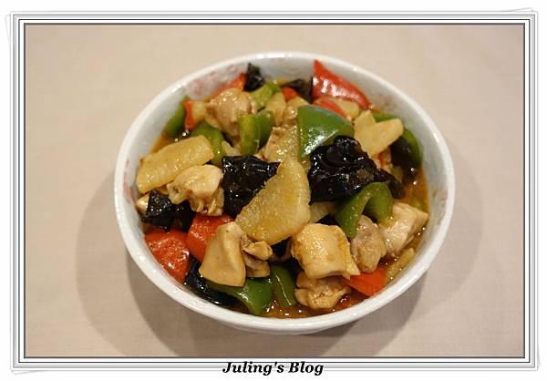糖醋山藥雞肉2.JPG