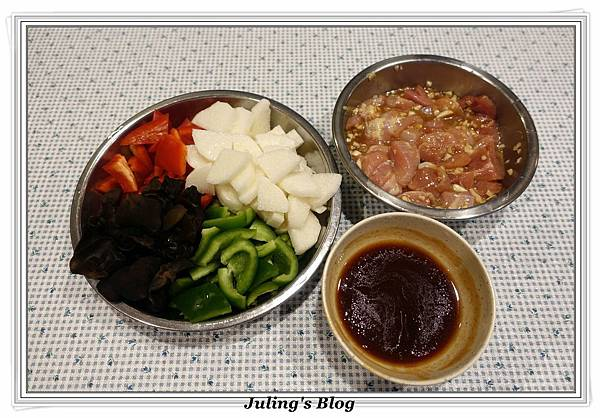 糖醋山藥雞肉做法2.JPG