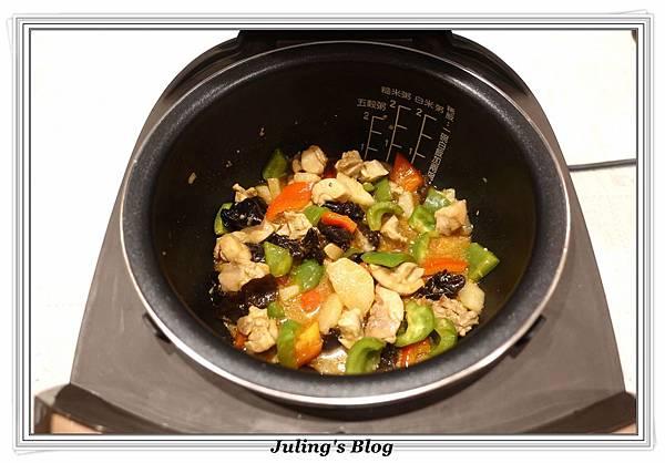 糖醋山藥雞肉做法12.JPG