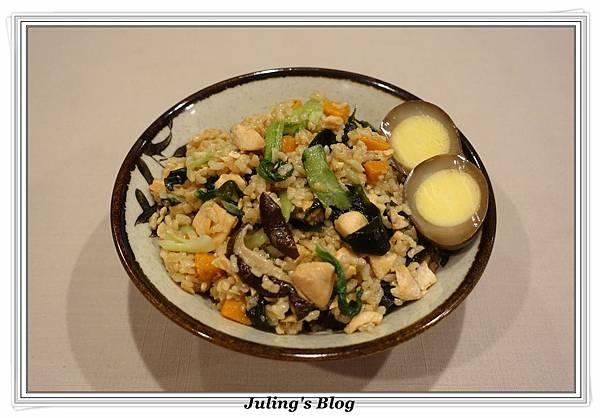 鮭魚菜飯2.JPG