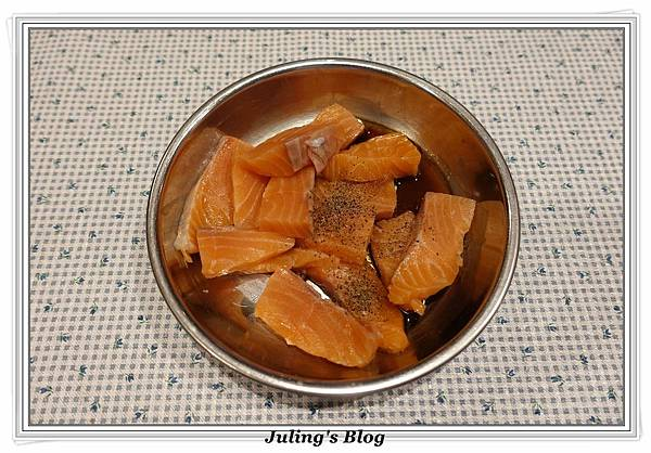 鮭魚菜飯做法2.JPG