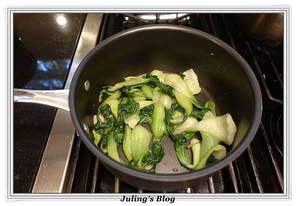 鮭魚菜飯做法15.JPG