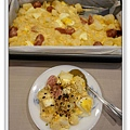烤熱狗馬鈴薯1.JPG