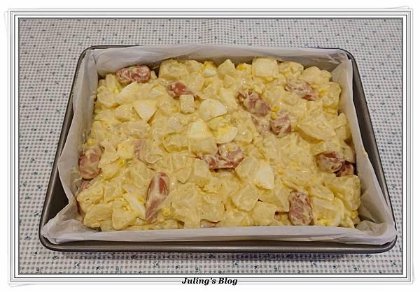 烤熱狗馬鈴薯做法15.JPG
