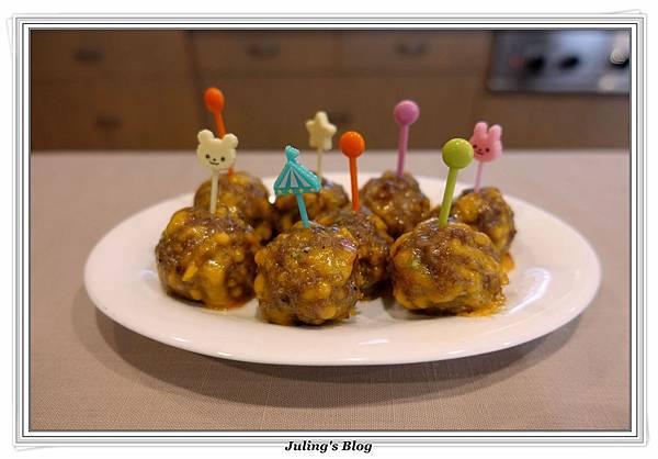 烤起司肉丸子1.JPG