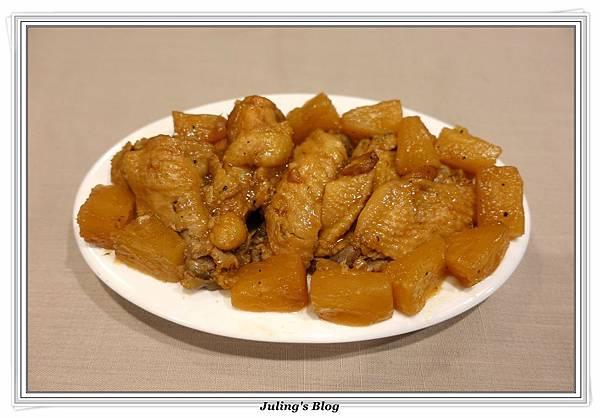 酸甜鳳梨雞翅2.JPG
