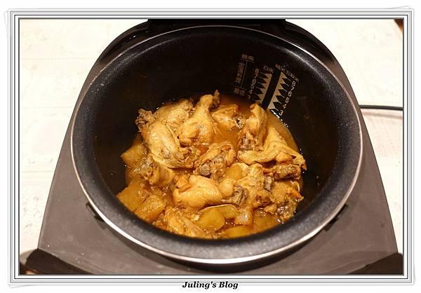 酸甜鳳梨雞翅做法4.JPG