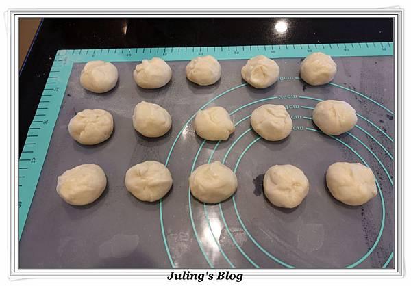 香酥芝麻燒餅做法7.JPG