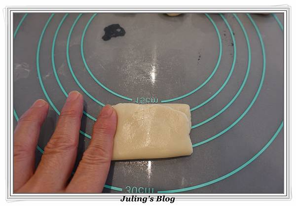 香酥芝麻燒餅做法13.JPG