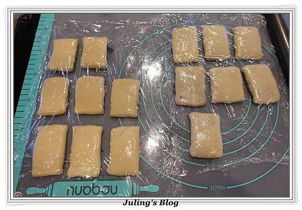 香酥芝麻燒餅做法17.JPG