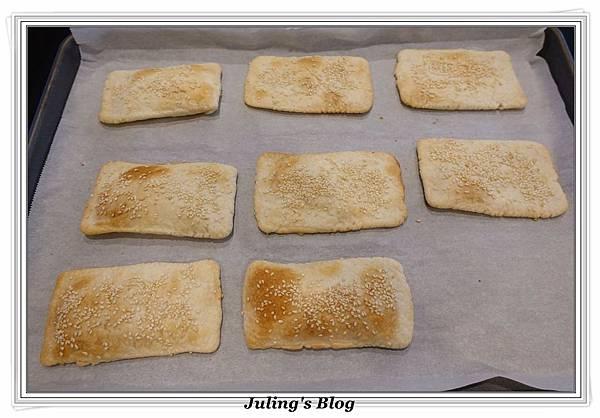 香酥芝麻燒餅做法21.JPG