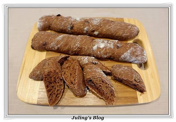免揉可可麵包1.JPG