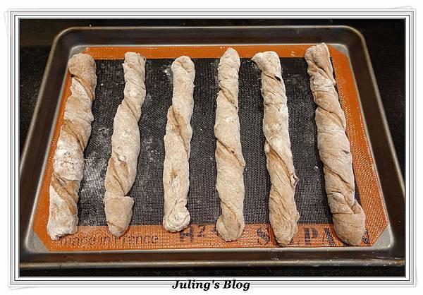 免揉可可麵包做法14.JPG
