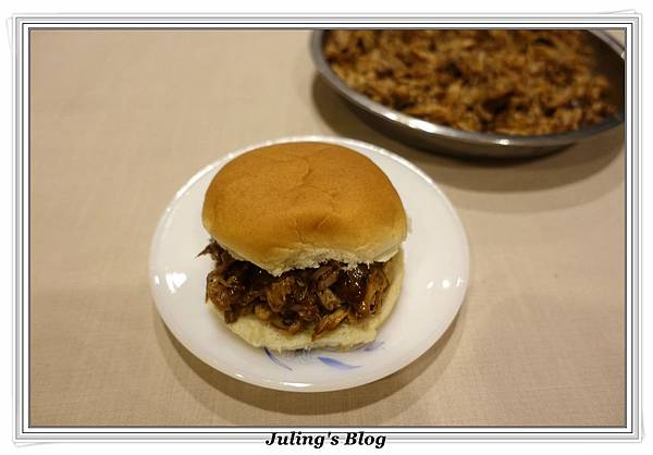 Pulled Pork(手撕豬肉)1.JPG