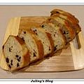 蔓越莓香蕉磅蛋糕2.JPG