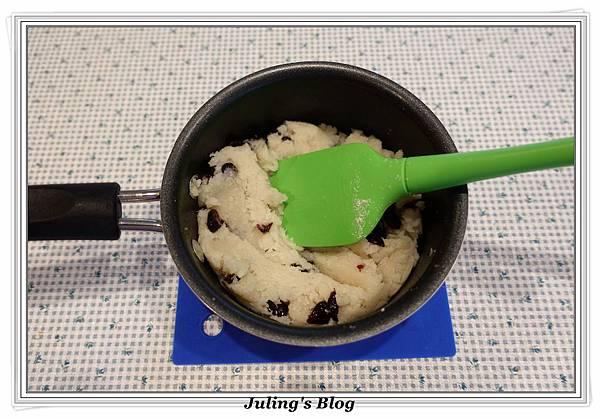 蔓越莓椰蓉月餅做法7.JPG