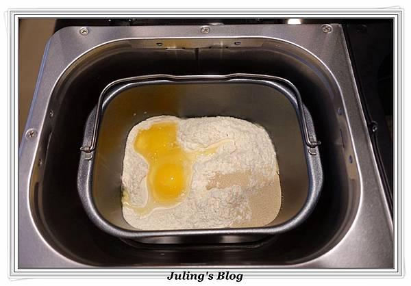 培根麵包做法1.JPG