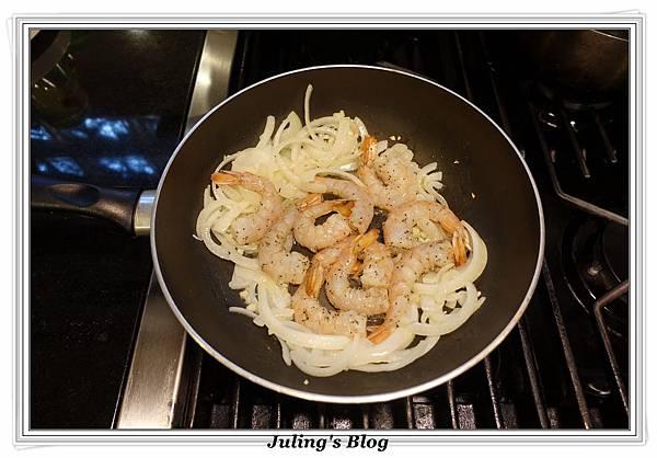 檸檬蝦起司飯做法4.JPG