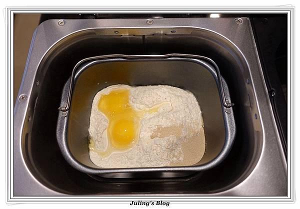 培根鮪魚麵包做法1.JPG