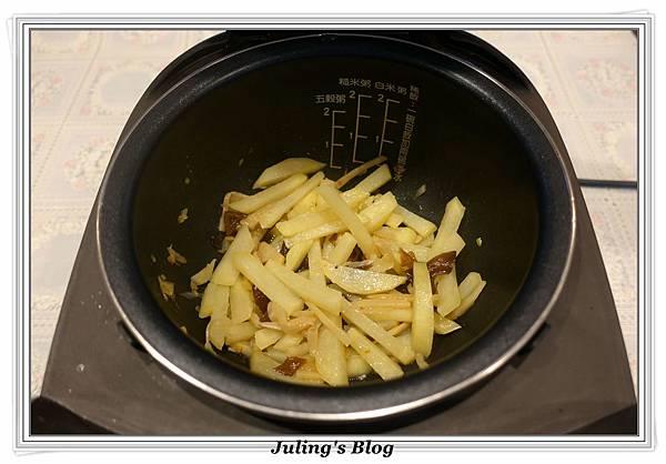 筍絲炒馬鈴薯做法6.JPG