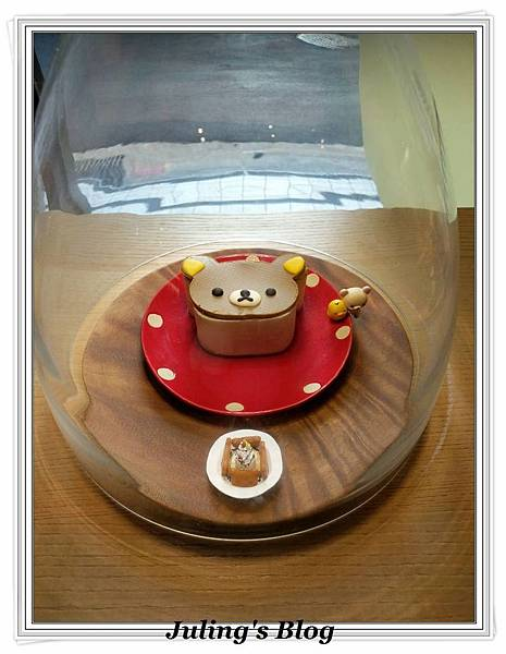Rilakkuma cafe 拉拉熊餐廳3.jpg