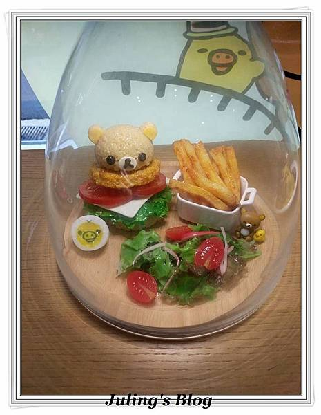 Rilakkuma cafe 拉拉熊餐廳4.jpg