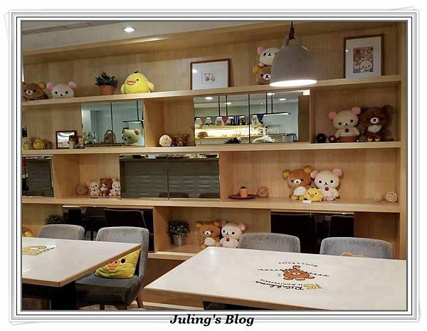 Rilakkuma cafe 拉拉熊餐廳8.jpg